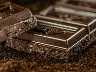Geen chocolade voor huisdieren!