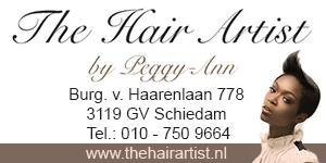 The Hair Artist Peggy Ann