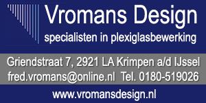 Vromans Design