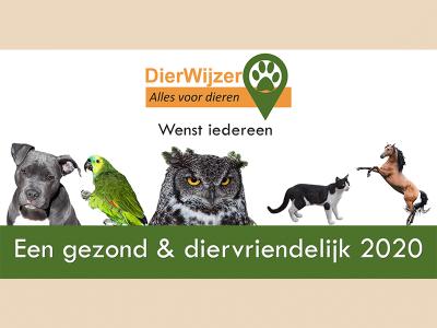 Gezond & diervriendelijk 2020