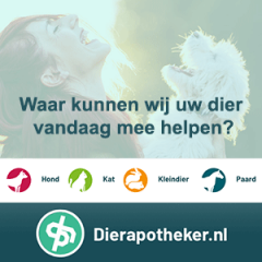 Banner-Dierapotheker